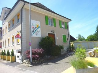 Hotel Romanshorn Bed and Breakfast Mirasol tableau 1